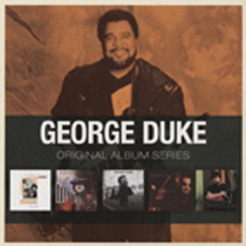 Original Album Series (5-CD Slipcase) 1992-00