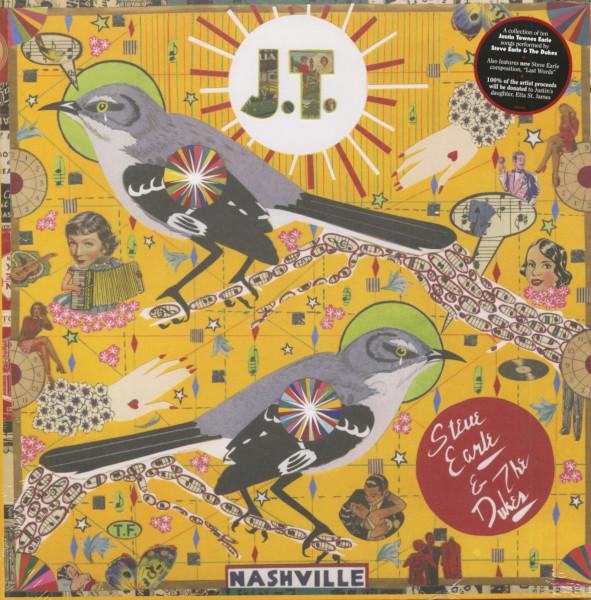 J.T. (LP)