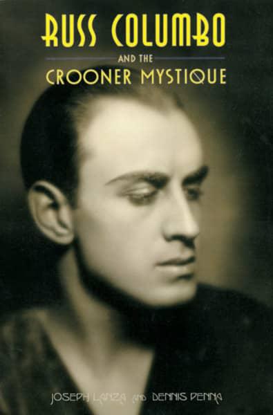 Joseph Lanza & Dennis Penna: Crooner Mystic