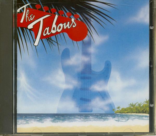 The Tabous (CD)