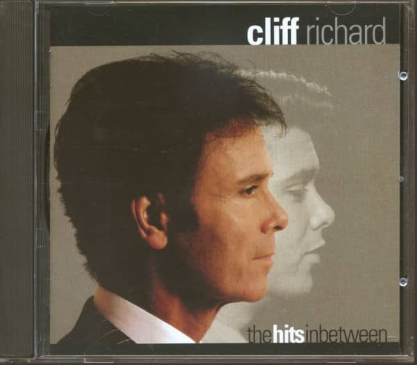 The Hits Inbetween (CD)