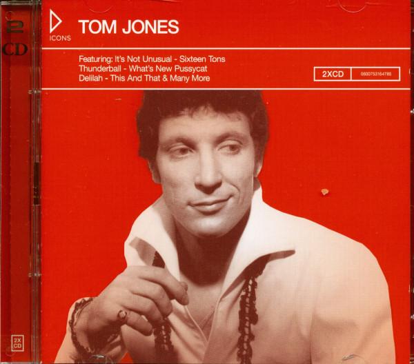 Icons (2-CD)