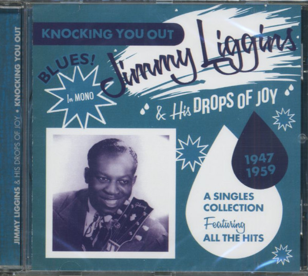 Knocking You Out - A Singles Collection 1947-1959 (CD)