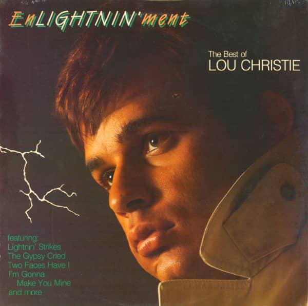 En-Lightnin'-ment - The Best Of Lou Christie (LP)