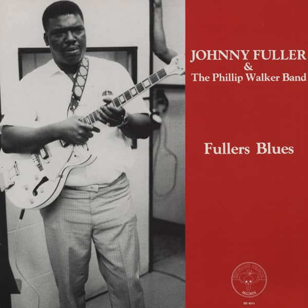 Fullers Blues