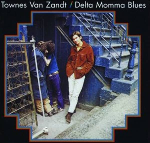 Delta Momma Blues 180g Limited Edition