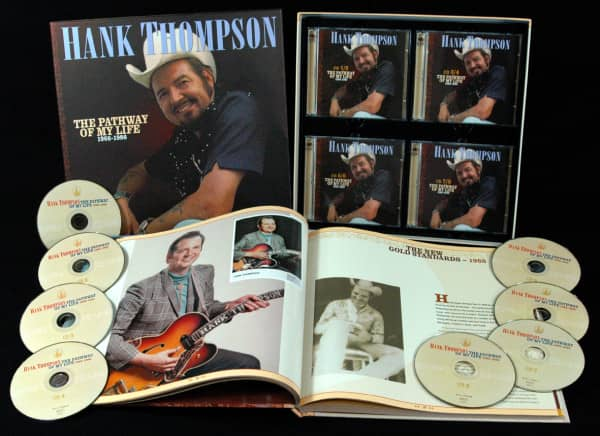 The Pathways Of My Life 1966-86 (8-CD)