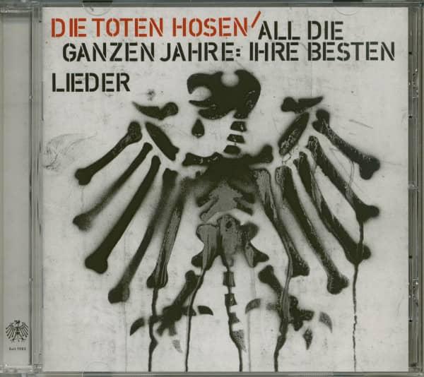 All die ganzen Jahre: Ihre besten Lieder (CD)