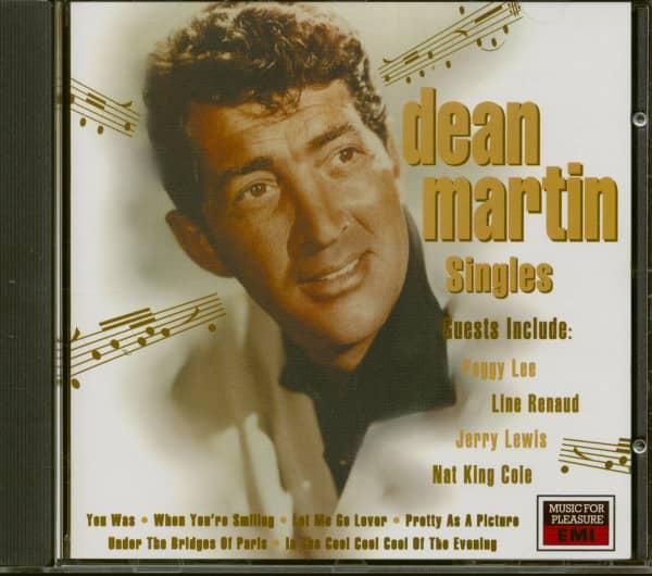 Singles (CD)