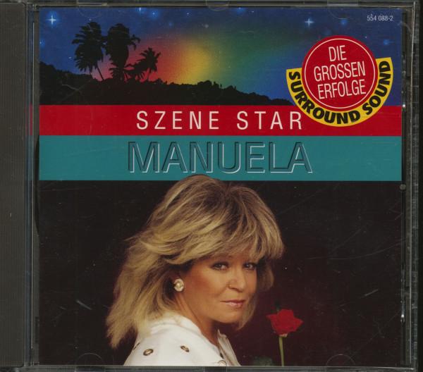 Szene Star (CD)