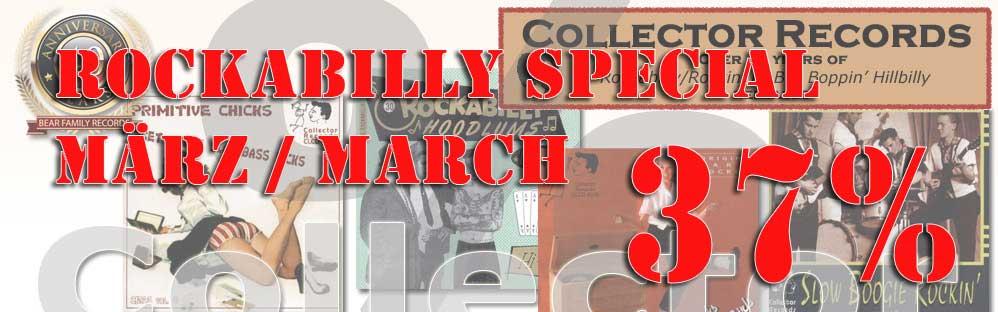 Collector Records Special