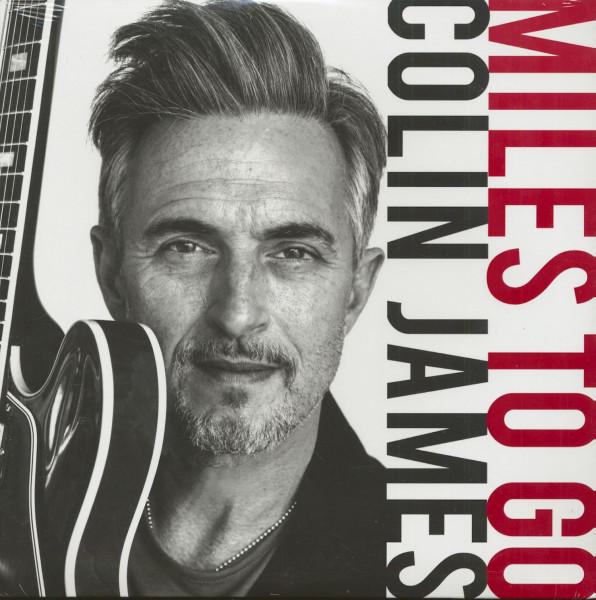 Miles To Go (LP, 180g Vinyl)