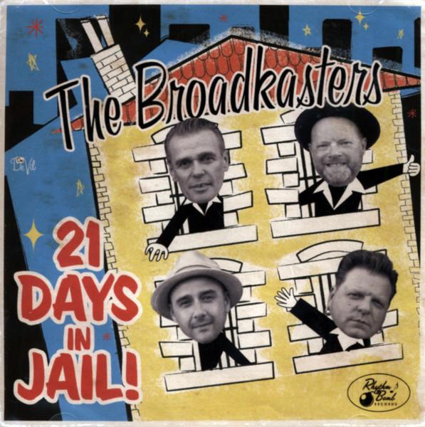 21 Days In Jail (2014)