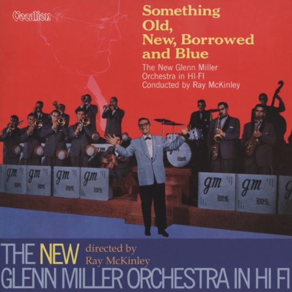 The New Glenn Miller Orchestra (1958)