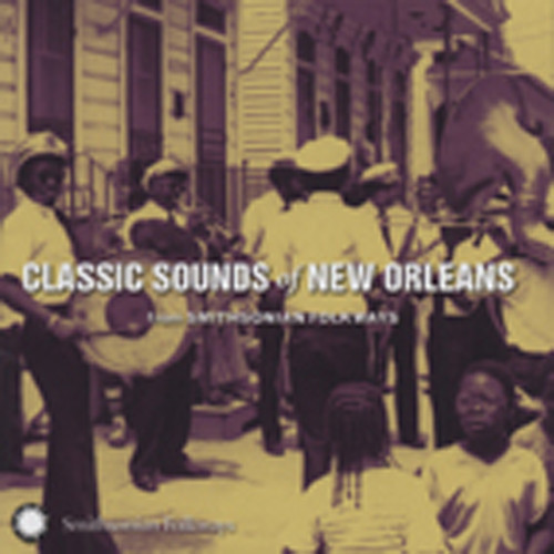 Classic Sound Of New Orleans