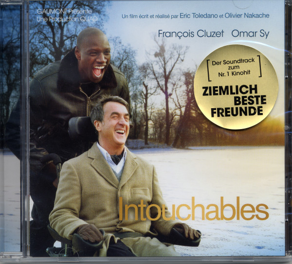 Intouchables - Ziemlich beste Freunde (2012)