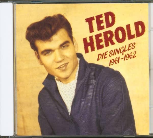 Die Singles 1961-62