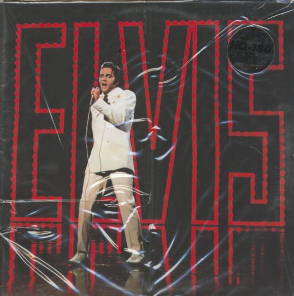 Elvis - NBC-TV Special (LP, 180g Vinyl, Ltd. Deluxe Edition)