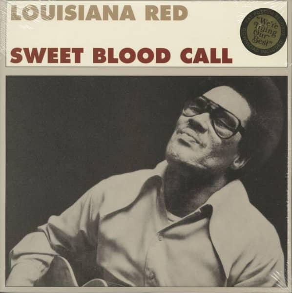 Sweet Blood Call (LP)
