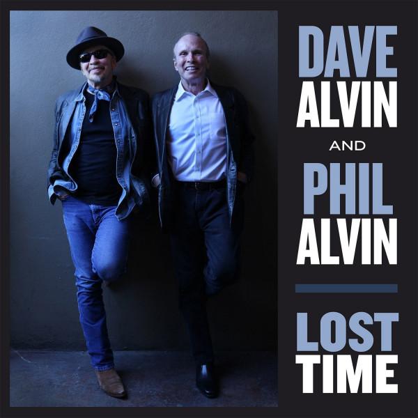 Lost Time (180g vinyl)