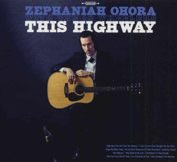 This Highway (CD)