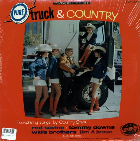 Truck & Country