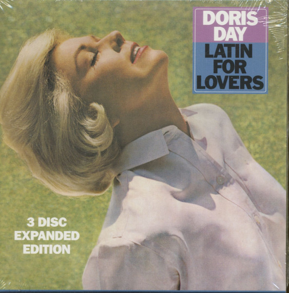 Latin For Lovers - Expanded Edition (3-CD)
