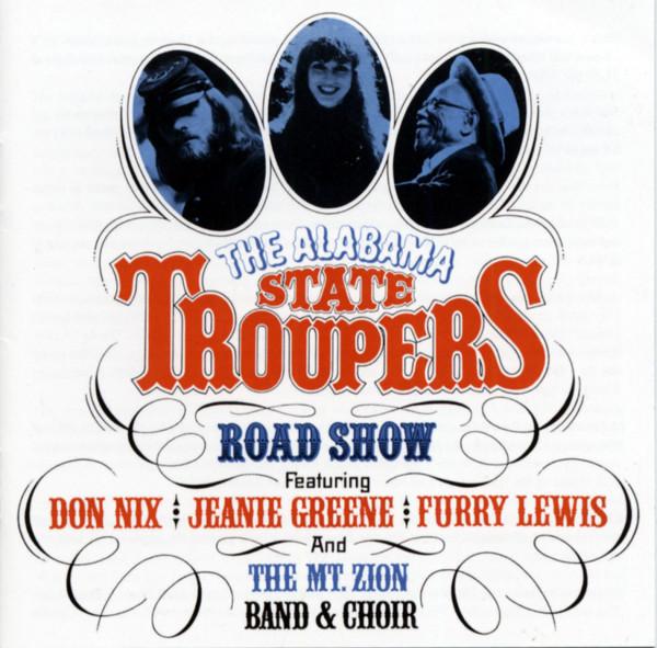 Road Show (2-CD)