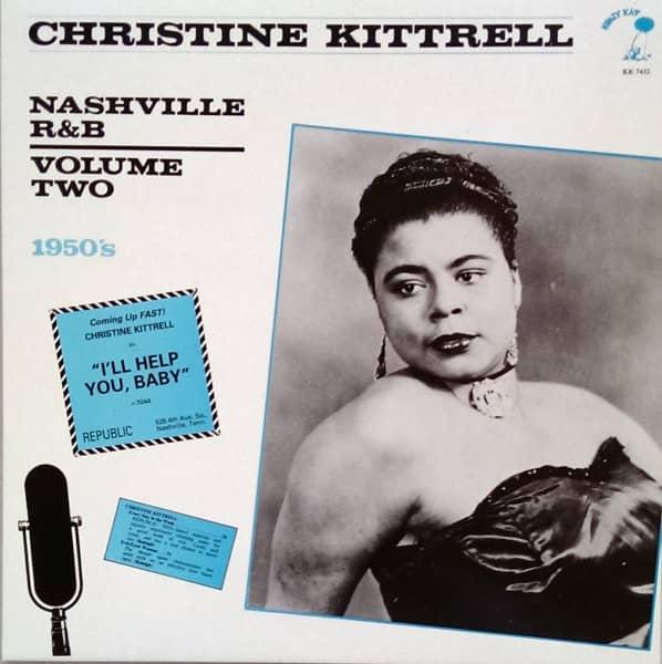 Nashville R&B Volume 2