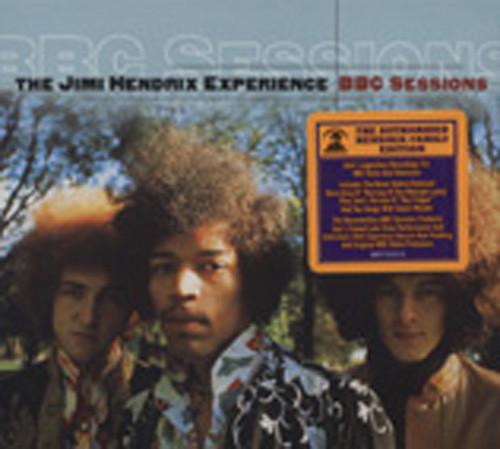 BBC Sessions (2-CD-DVD) Digipac