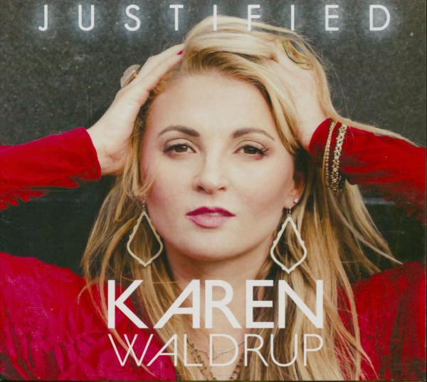 Justified (CD)