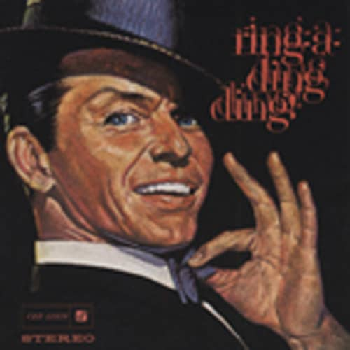 Ring-A-Ding Ding (1961)...plus 50th Ed.