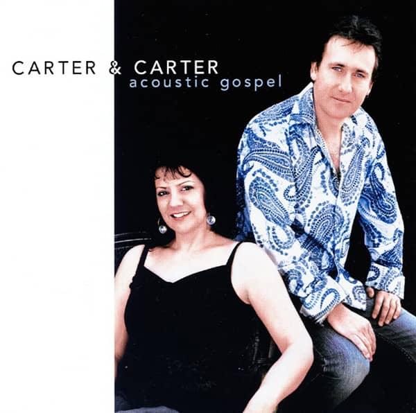 Acoustic Gospel (CD)