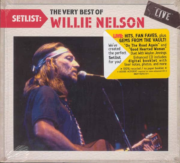 Setlist: The Very Best Live