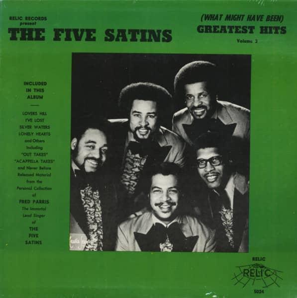 Greatest Hits Vol.3 (LP)