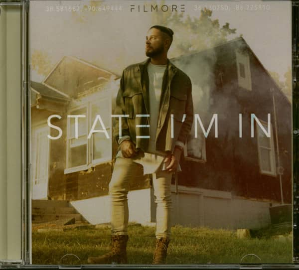 State I'm In (CD)