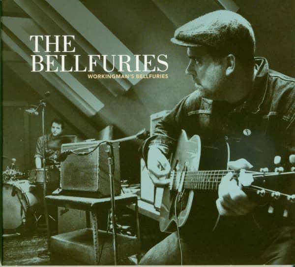 Workingman's Bellfuries (CD)