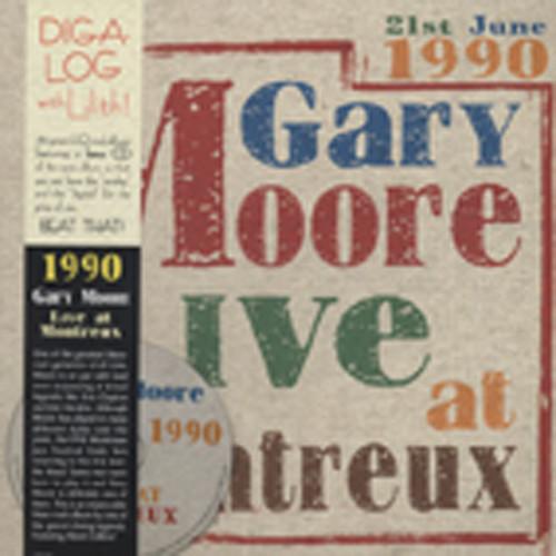 Live At Montreux 1990 (2-LP)