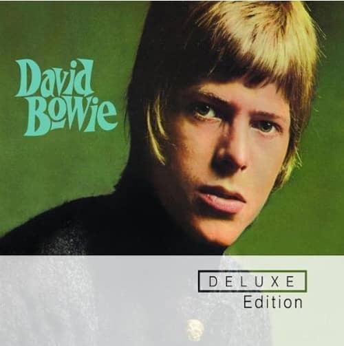 Deram Album (2-CD Deluxe Edition)