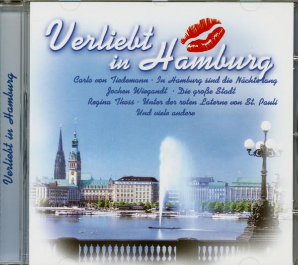 Verliebt In Hamburg (CD)