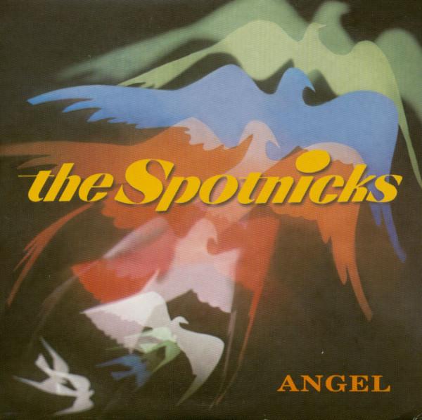 Angel (CD-EP Slipcase)