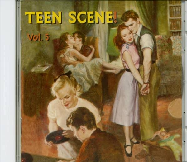 Vol.05, Teen Scene