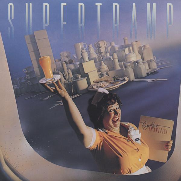 Breakfast In America (1979) 180g Vinyl Rmst.