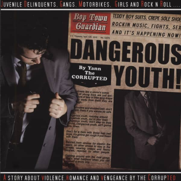 Dangerous Youth