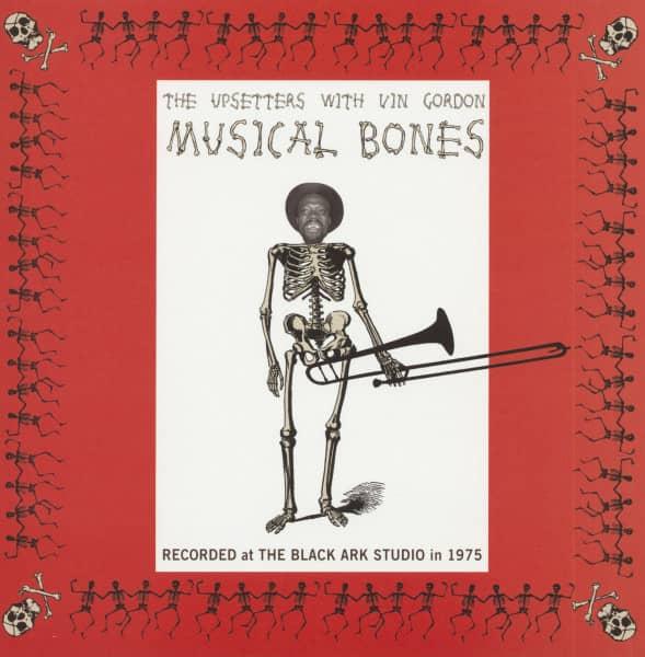 Musical Bones (LP)