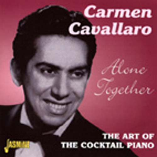 Alone Together - The Art Of Cocktail Piano