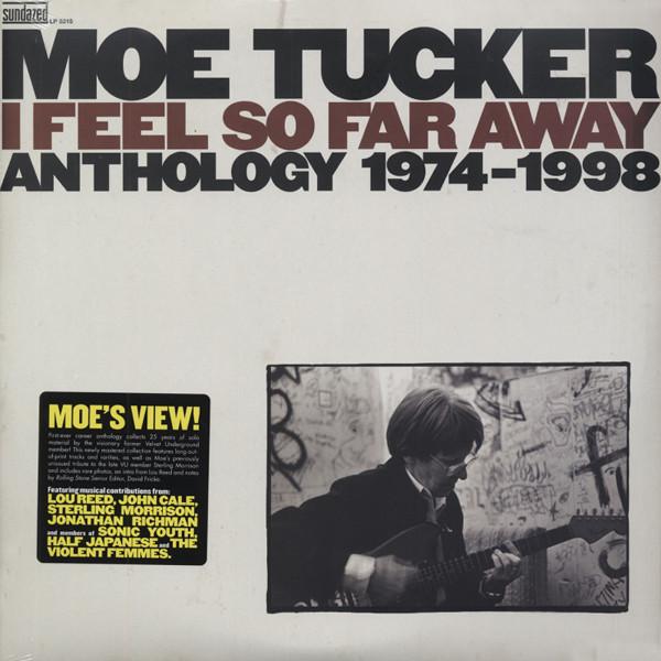 I Feel So Far Away - Anthology (3-LP)