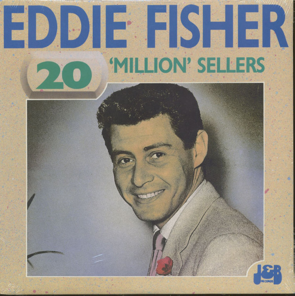 20 'Million' Sellers (LP)
