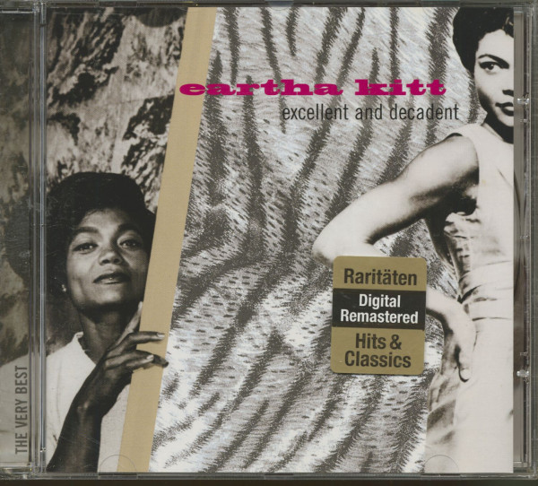 Excellent And Decadent (CD)