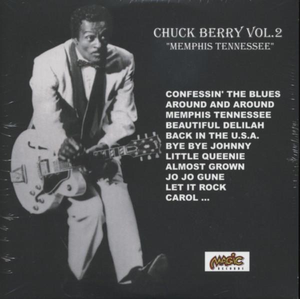 Memphis Tennessee (Chuck Berry Vol.2)